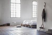 Stekko, un perchero con mucho estilo para tu hogar diseño de Eduardo Alessi