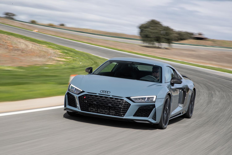Foto de Audi R8 2019, toma de contacto (135/188)
