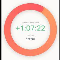 Zero: la app para controlar el ayuno intermitente desde tu iPhone