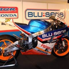 Foto 13 de 15 de la galería blusens-bqr-honda-moto2 en Motorpasion Moto