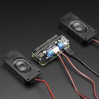 Construye un equipo estéreo de 3 W pequeño con una Raspberry Pi Zero