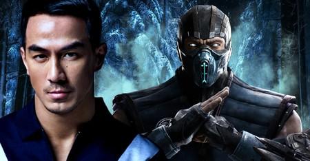 La 'Mortal Kombat' de James Wan ya tiene a su Sub Zero: Joe Taslim repartirá estopa en la nueva adaptación del videojuego