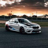 Toca irse despidiendo del BMW M2: podría dejar de venderse en Europa este mismo otoño