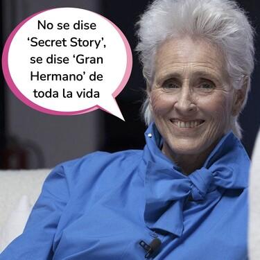 Mercedes Milá carga contra 'Secret Story: la casa de los secretos' y revela el programa con el que le gustaría volver a Telecinco