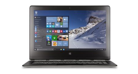 Windows 10 ya disponible para descargar