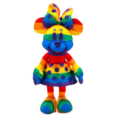 Disney Store Disney Rainbow 7