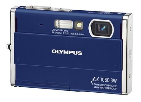 olympus 1050sw