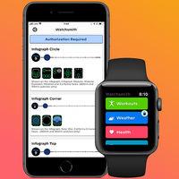Watchsmith, la app para personalizar las esferas y sacar el máximo rendimiento a nuestro Apple Watch