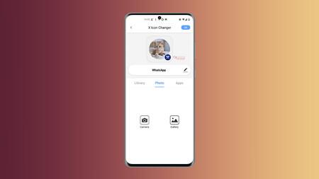 Cómo crear iconos para apps usando las fotos de tu galería