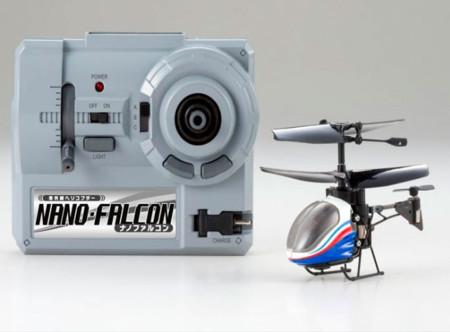 Nano Falcon