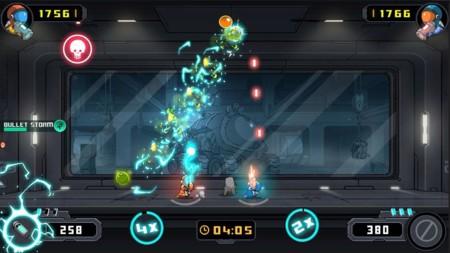 Ya está a la venta en Steam el sucesor espiritual de Pang: The Bug Butcher