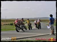 Moto22 en la competición: cuarta prueba en Castroponce (2/2)