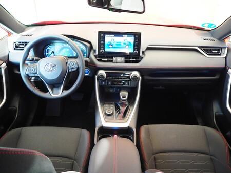 Toyota Rav4 Plugin 5