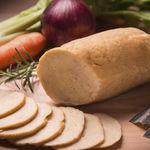 Todo sobre el seitán: propiedades, beneficios y uso en la cocina