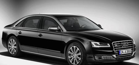 Mariano Rajoy estrenará un 'viejo' Audi A8 Security por 498.042 euros