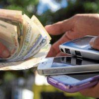 Venta de celulares, la nueva forma que utiliza el narcotráfico para lavar dinero