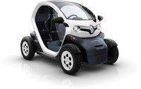 Renault Twizy, un eléctrico desde menos de 7.000 euros