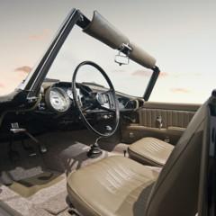 Foto 4 de 15 de la galería bmw-507-aaron-summerfield-rm-auctions en Motorpasión