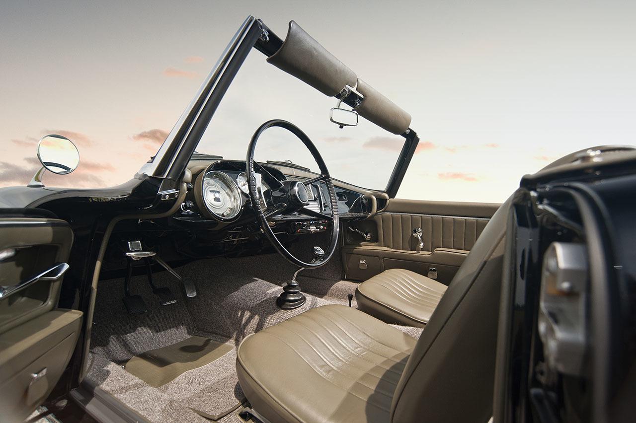 Foto de BMW 507 (Aaron Summerfield, Darin Schnabel (RM Auctions)) (4/15)