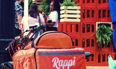 Rappi ahora quiere competir contra Oxxo en México: paga más de 30 diferentes servicios, pero desde el smartphone