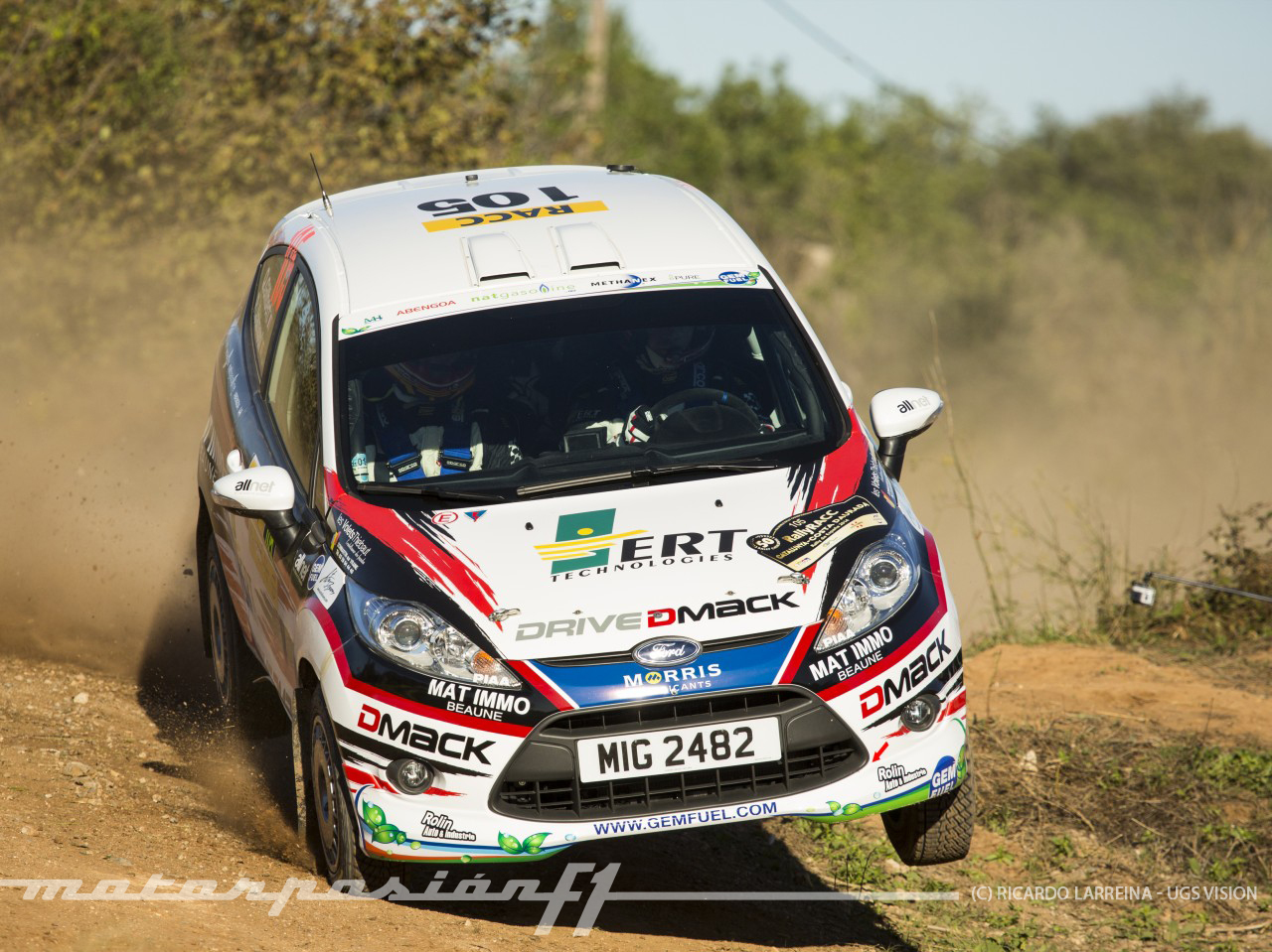 Foto de WRC - Rally de Catalunya 2014 (46/370)
