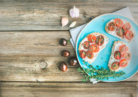 Cinco aperitivos con Mini-Kumato® para compartir y triunfar