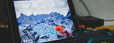 Rainway: jugar tus juegos de PC en iOS, Android o Chrome ya es posible y sin esperar o pagar por algo como Stadia o GeForce Now