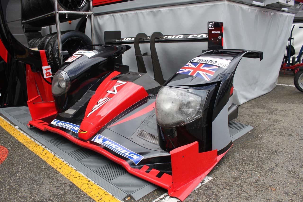 Foto de 24 horas de Le Mans 2012 (43/160)