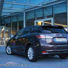 Foto 11 de 56 de la galería lexus-ct-200h-presentacion en Motorpasión
