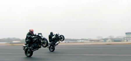 La Triumph Speed Triple RS será la naked más radical de Hinckley y nos deja con la miel en los labios
