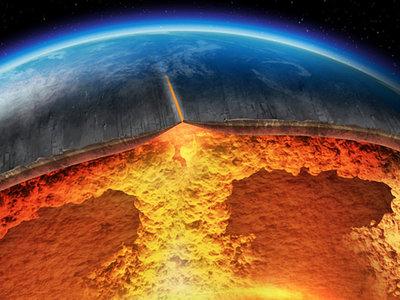 Mira cuánto ha cambiado el Planeta Tierra y sus períodos más importantes