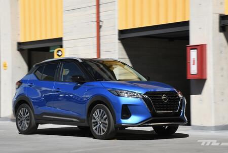 Nissan Kicks 2021 Opiniones Prueba Mexico 2