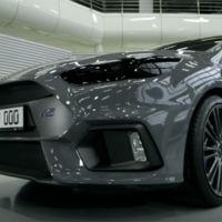 Ford Focus RS: segundo capítulo del renacimiento de un icono repasando el diseño y desarrollo