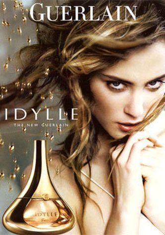 Idylle de Guerlain, nueva fragancia femenina para octubre 2009