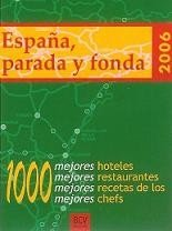 España parada y fonda 2006