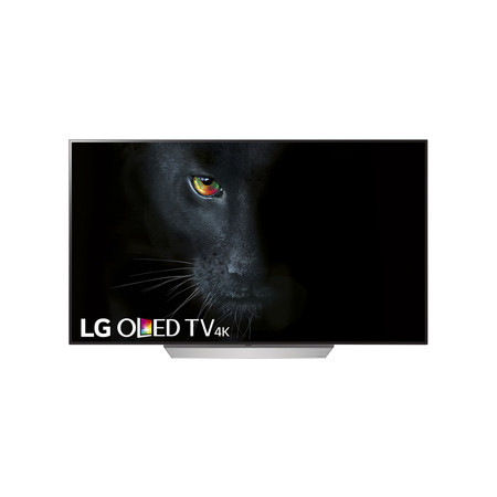 LG OLED 4K panel