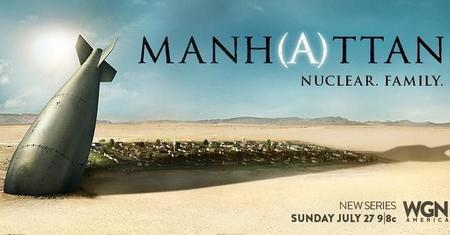 WGN America le coge el gusto a esto de las series y también renueva 'Manhattan'