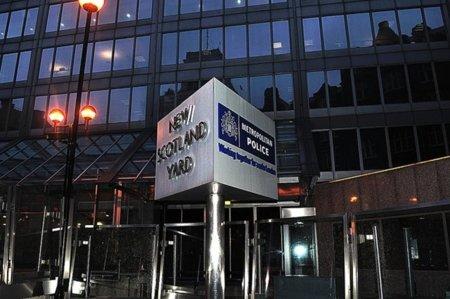 La policía de Londres utiliza un sistema de vigilancia para controlar los teléfonos móviles