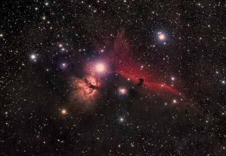 Eventos Astronomicos 2021 Para Astrofotografia 2