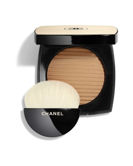 Chanel Polvos
