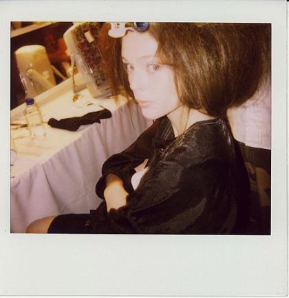 La anorexia de las modelos: declaraciones de Coco Rocha