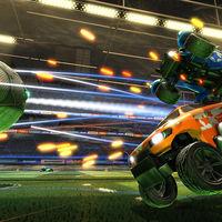 Rocket League fue juego más descargado en PlayStation Network  durante 2016