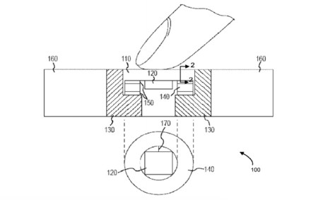Apple Patent 3d Touch Home Button 1