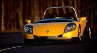 Renault Spider, puro placer de conducir