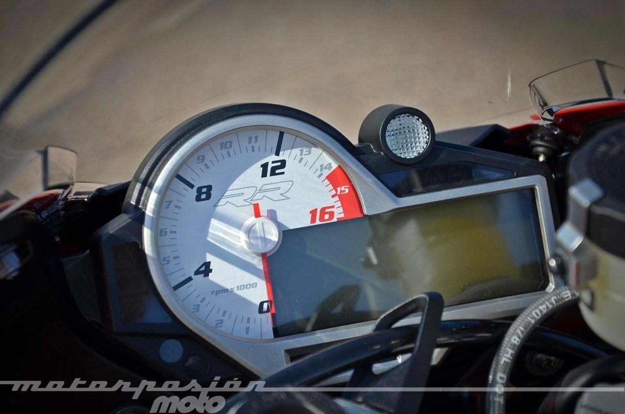 Foto de BMW S 1000 RR (11/35)
