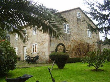 Otoño Gastronómico en Turismo Rural de Galicia