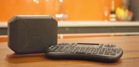 Open Pi: una caja para controlar el resto de tu hogar