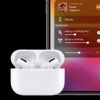 Los nuevos AirPods Pro son el primer accesorio de Apple con cable Lightning a USB-C de serie