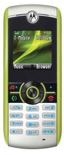 Motorola W233 Renew y Tundra VA76r
