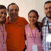 Veracruzanas ganan oro en el X Concurso Latinoamericano de Proyectos de Cómputo